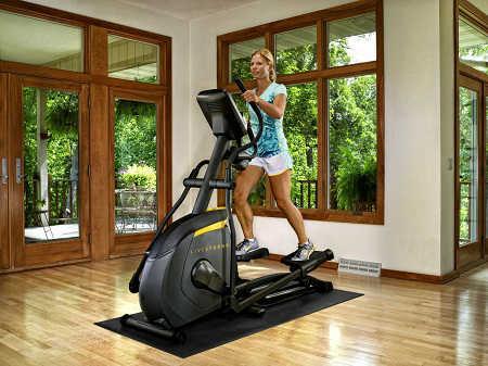4.2e fitness elliptical horizon
